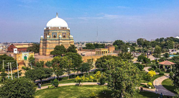 corona maatregelen Pakistan