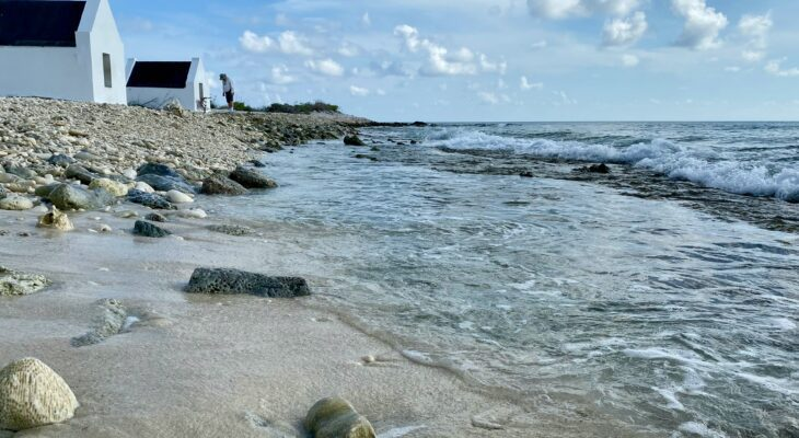 corona maatregelen Bonaire