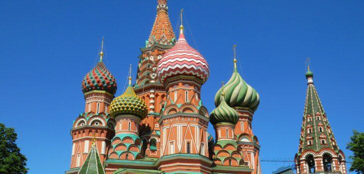 corona maatregelen Rusland
